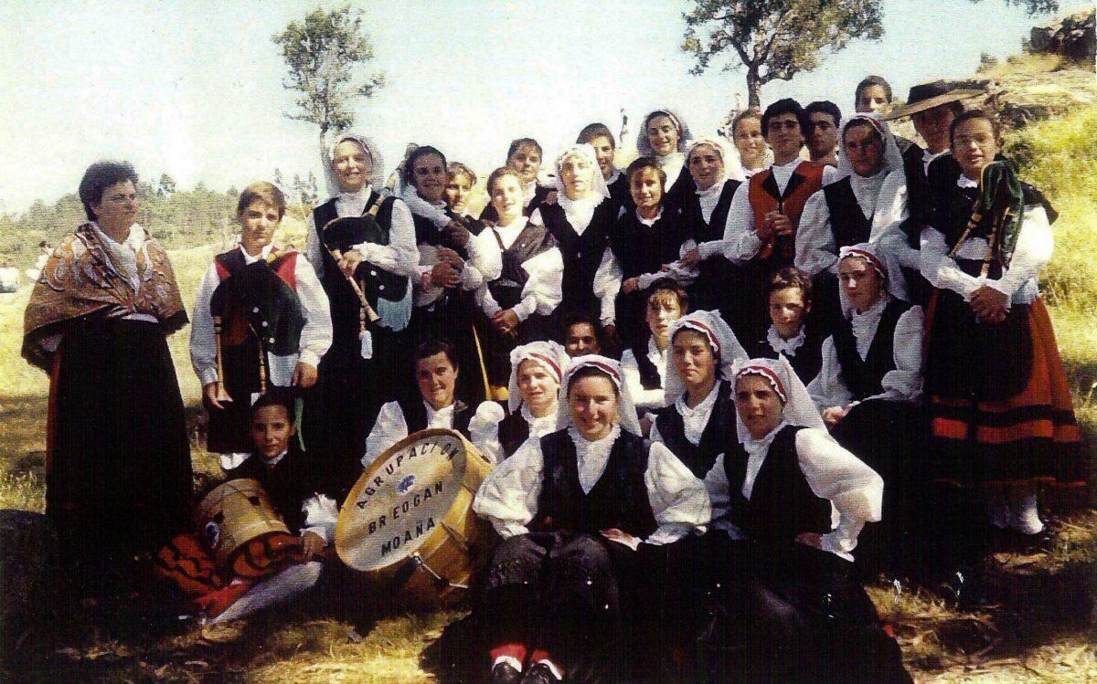 BREOGAN DE MOAÑA (1988)