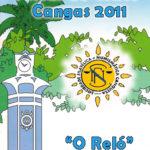 2011 FESTAS CRISTO