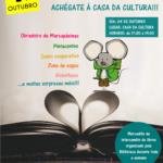 cartaz dia das bibliotecas 2016
