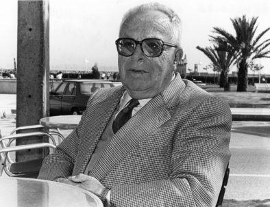 Bernardino Graña Refojos 15-5-1988