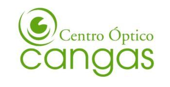 LOGO CENTRO OPTICO CANGAS