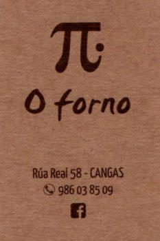 LOGO FORNO DE PABLO