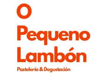 LOGO O PEQUENO LAMBON