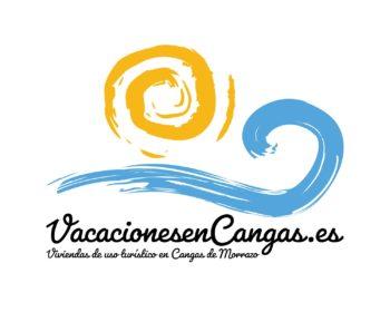 LOGO VACACIONES EN CANGAS