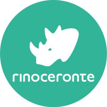Logo Rinoceronte Editora