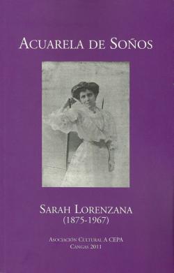 SARAH LORENZANA